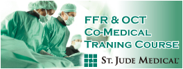 FFR&OCT Co-Medical Training Course2014